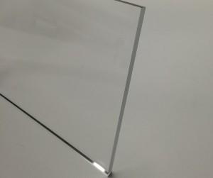Acrylglas_Transparent