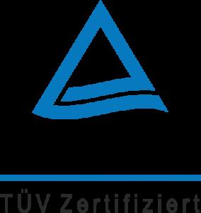 Zertifizierung TÜV Rheinland