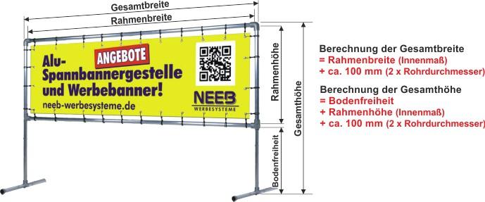 alu-bannerrahmen-stecksystem-quer-mit-bodenfreiheit-fuer-spannbanner-bemassung