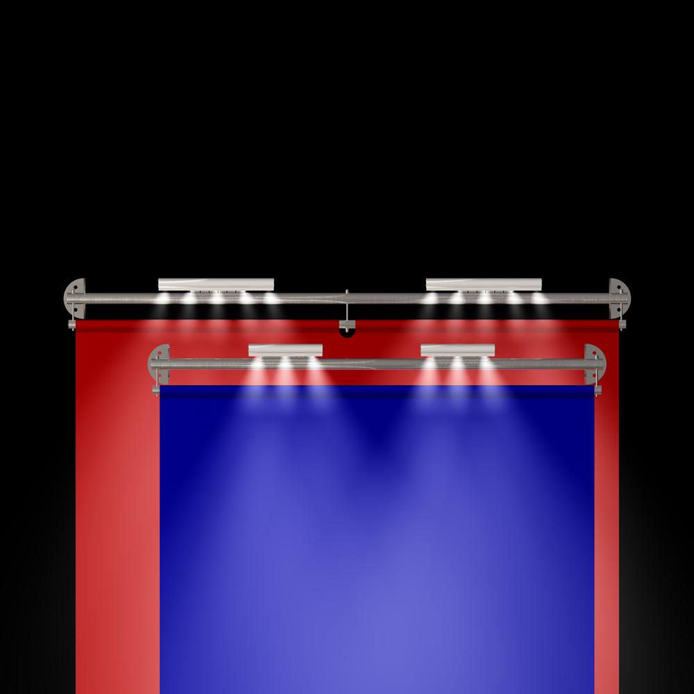 bannerhalter-set-forinox-wand