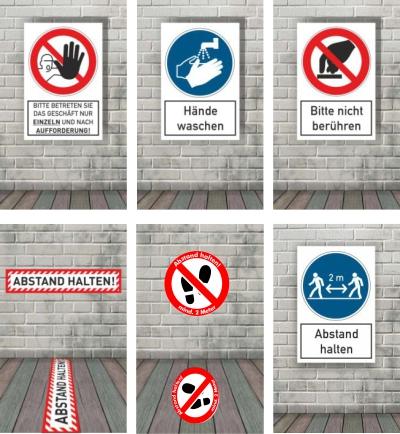 hinweisschilder_hygiene_abstandsregeln