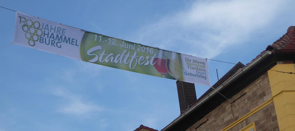 Strassenbanner_Spannbanner_Stadtfest_Hammelburg_2016
