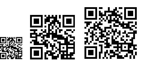 qr code aufkleber codeerstellung komplettpaket neeb. Black Bedroom Furniture Sets. Home Design Ideas