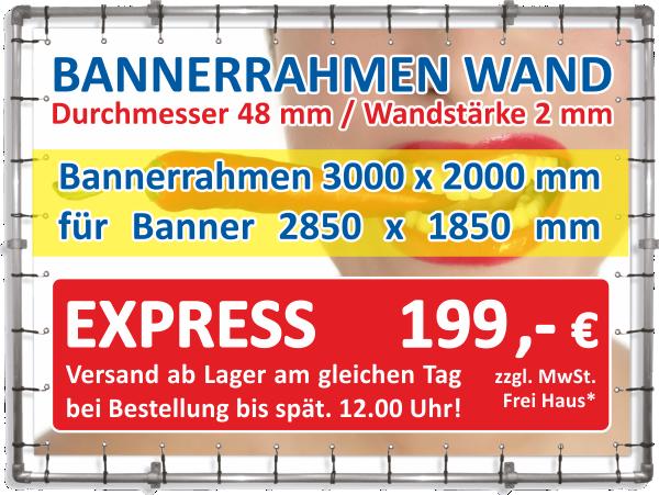 aluminium-bannerrahmen-wandmontage