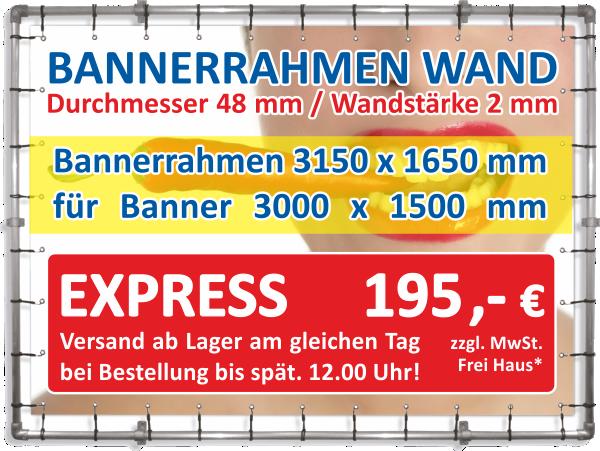Alu-Bannerrahmen-Wandmontage-3150×1650-fuer-Banner-3000x1500mm
