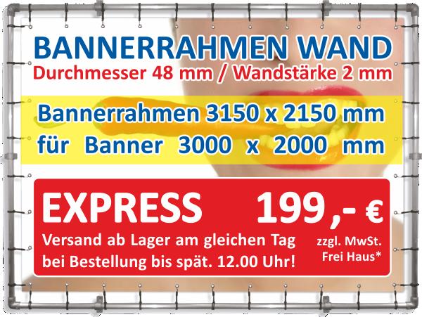 Alu-Bannerrahmen-Wandmontage-3150×2150-fuer-Banner-3000x2000mm