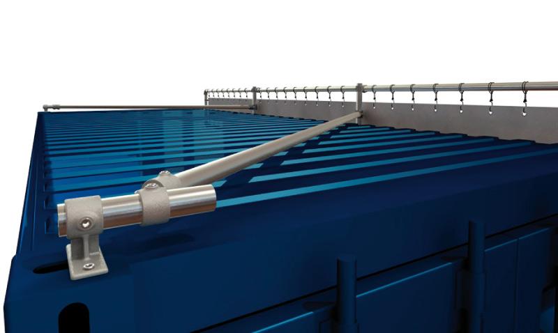 Containerrahmen-S200765-2-Container-lange-Seite-oben-Bannerrahmen-Detail-2