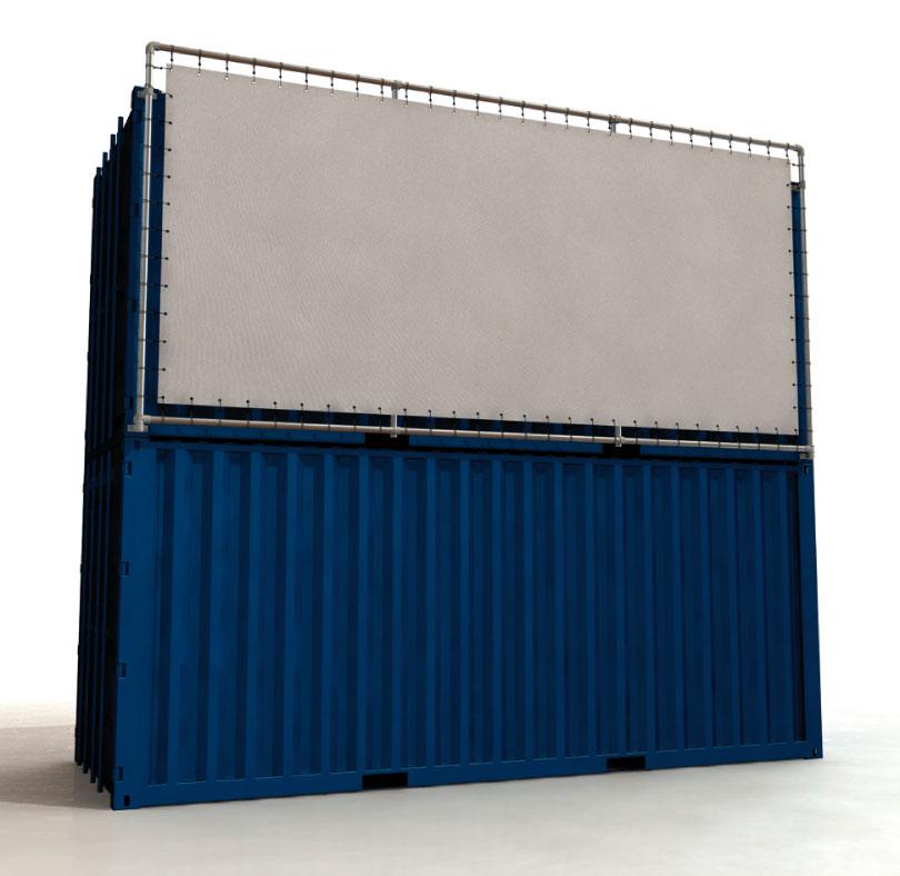 Containerrahmen-S200765-2-Container-lange-Seite-oben-Bannerrahmen