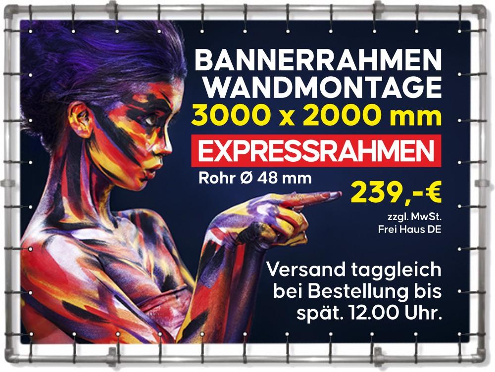 Alu-Bannerrahmen-Wandmontage-Stecksystem-3000x2000mm-Express